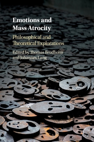 Emotions and Mass Atrocity