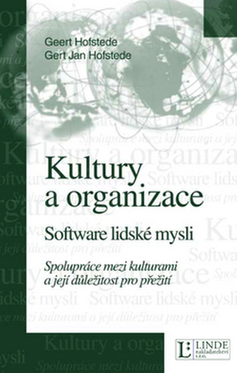 Kultury a organizace