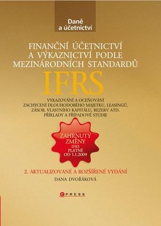Finanční účetnictví a výkaznictví podle mezinárodních atandardů IAS/IFRS