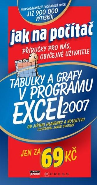 Tabulky a grafy v programu Excel 2007