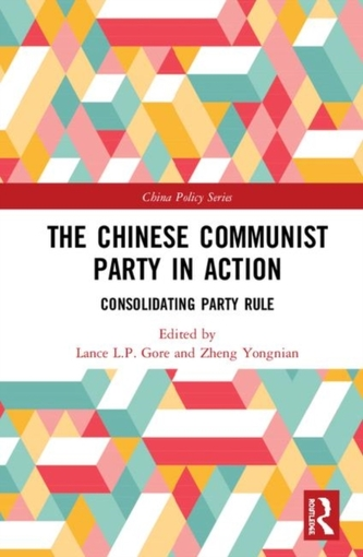 The Chinese Communist Party in Action