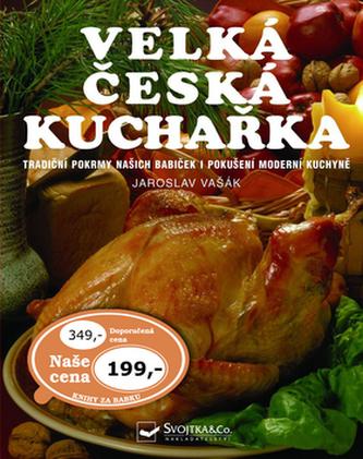 Velká česká kuchařka