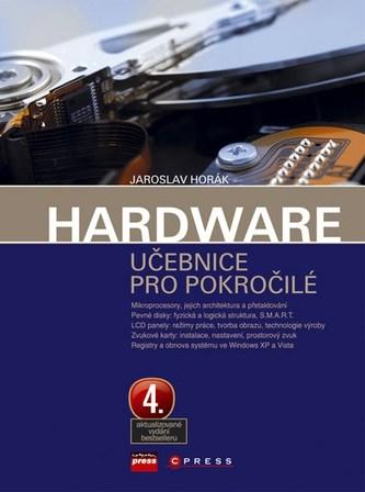 Hardware Učebnice pro pokročilé