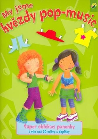 My jsme hvězdy pop-music
