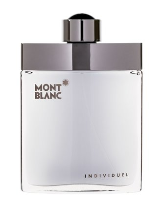 Mont Blanc Individuel - EDT 75 ml man