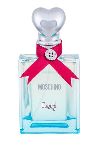Moschino Funny - EDT 50 ml woman
