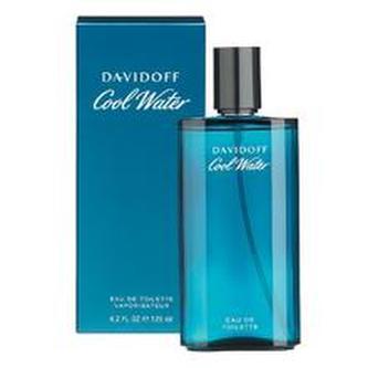 Davidoff Cool Water Man - EDT 75 ml man