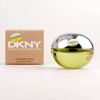 DKNY Be Delicious - EDP 100 ml woman