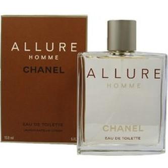 Chanel Allure Homme - EDT 100 ml man