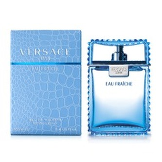 Versace Eau Fraiche Man - EDT 100 ml man