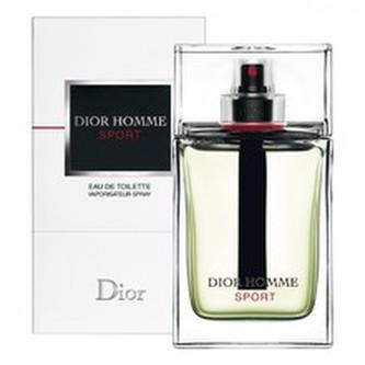 Dior Dior Homme Sport 2017 - EDT 50 ml man
