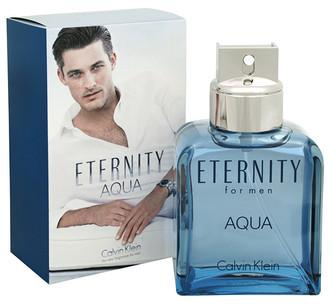 Calvin Klein Eternity Aqua For Men - EDT 100 ml man