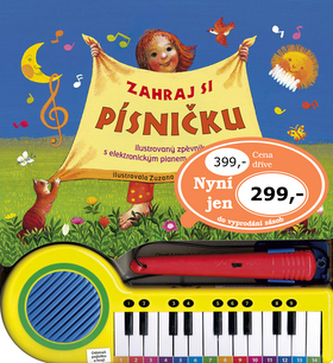 Zahraj si písničku