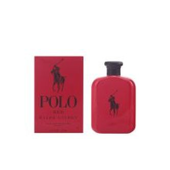 Ralph Lauren Polo Red - EDT 125 ml man
