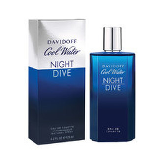 Davidoff Cool Water Night Dive - EDT 75 ml man