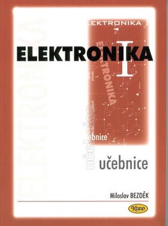Elektronika I. učebnice
