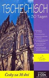Tschechisch in 30 Tagen - kniha bez CD