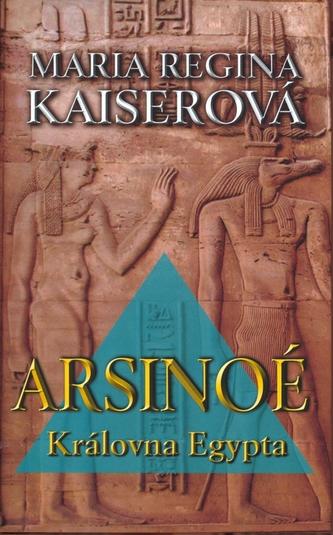 Arsinoé-Královna Egypta