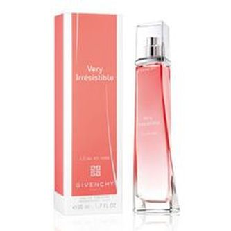 Givenchy Very Irresistible L`Eau En Rose - EDT 75 ml woman