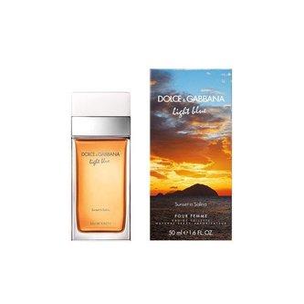 Dolce & Gabbana Light Blue Sunset In Salina - EDT 50 ml woman