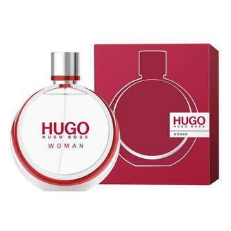 Hugo Boss Hugo Woman - EDP 30 ml woman