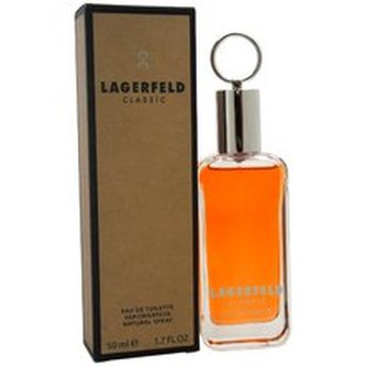 Karl Lagerfeld Classic - EDT 50 ml man