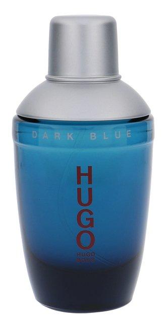 Hugo Boss Dark Blue - EDT 75 ml man