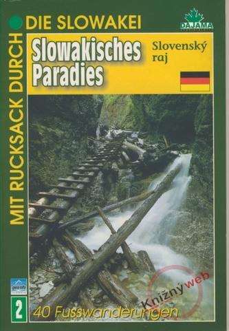 Slowakisches Paradies - Slovenský raj (2)