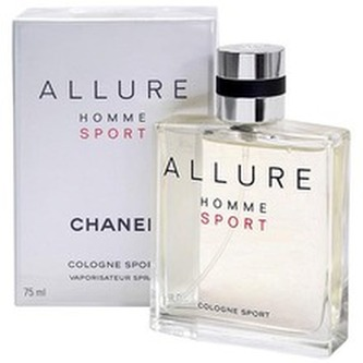 Chanel Allure Homme Sport Cologne - EDC 100 ml man
