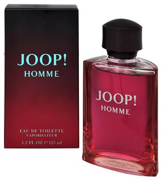 JOOP! Homme - EDT 200 ml man