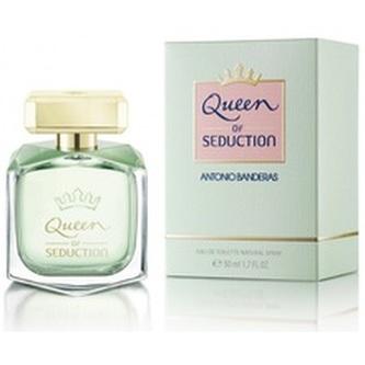 Antonio Banderas Queen of Seduction - EDT 80 ml woman