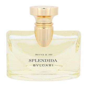 Bvlgari Splendida Iris D´Or - EDP 100 ml woman