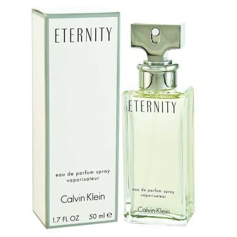 Calvin Klein Eternity - EDP 100 ml woman