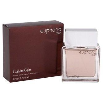 Calvin Klein Euphoria Men - EDT 100 ml man