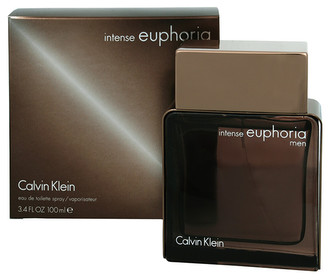 Calvin Klein Euphoria Men Intense - EDT 100 ml man
