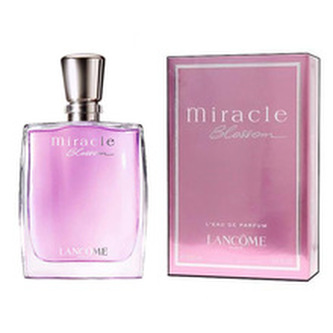 Lancome Miracle Blossom - EDP 50 ml woman