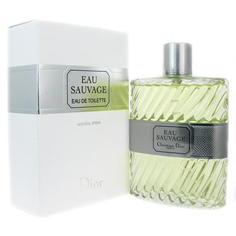 Dior Eau Sauvage - EDT 200 ml man