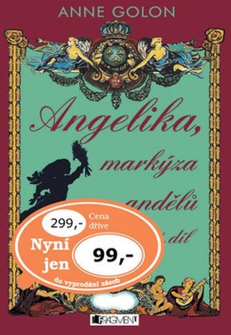 Angelika, markýza andělů 1.díl