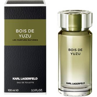 Karl Lagerfeld Bois De Yuzu - EDT 50 ml man
