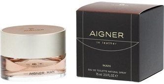 Aigner In Leather Man - EDT 75 ml man