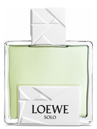 Loewe Solo Loewe Origami - EDT 100 ml man