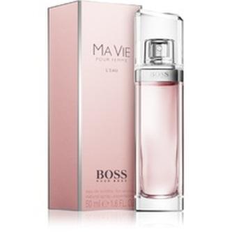 Hugo Boss Boss Ma Vie L`Eau - EDT 75 ml woman