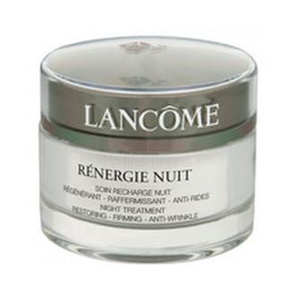 Lancome Noční krém proti vráskám Rénergie Nuit (Night Treatment Restoring - Firming - Anti-Wrinkle) 50 ml woman