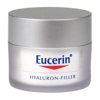 Eucerin Intenzivní vyplňující denní krém proti vráskám pro suchou pleť SPF 15 Hyaluron-Filler 50 ml unisex