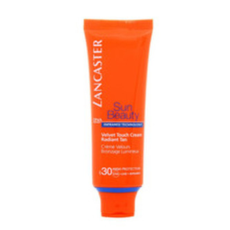 Lancaster Opalovací krém na obličej SPF 30 Sun Beauty (Velvet Touch Cream) 50 ml unisex