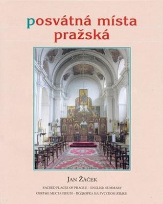 Posvátná místa pražská