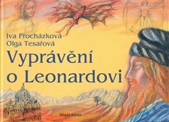 Vyprávění o Leonardovi