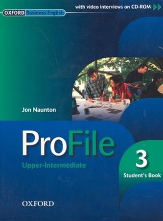 Pro File - Náhled učebnice