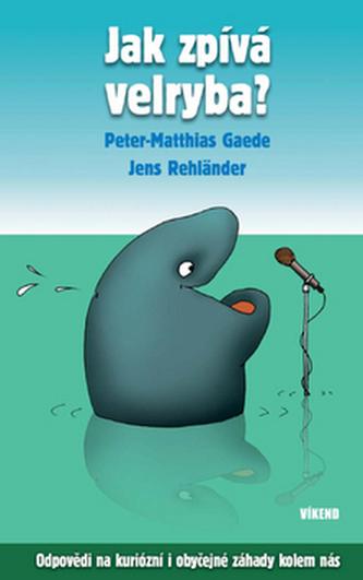 Jak zpívá velryba?