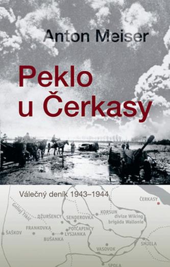 Peklo u Čerkasy